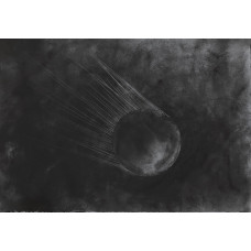 Artūrs Virtmanis. In The Dust Of This Universe/The Black Sun. 2020