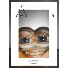 Arterritory Sarunas Nr. 5