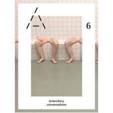 Arterritory Conversations No 6