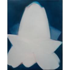 Helēna Heinrihsone. Baltā roze / The White Rose. 2020.